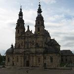 """The Fulda Dom (""""Dom"""" = Cathedral)"""