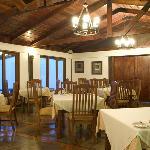 "Restaurant ""El Sendero"""