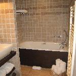 Magnifique salle de bain