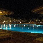 Les piscines de nuit