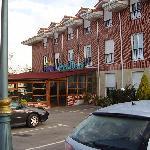 Foto de Hotel San Juan