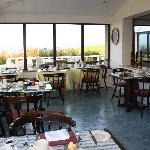 Ireland: co. Kerry - Dingle: Pax Guest House: Breakfast Room