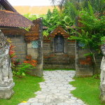 SANUR, BALI INDONESIA
