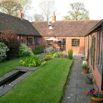 Foto di Coughton Lodge Guest House
