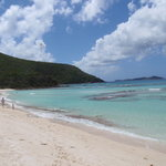 Savannah Beach Virgin Gorda