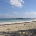 Barbary Beach, Grand Bahama Island