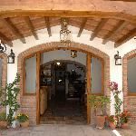 Photo de Hotel Casa Grande