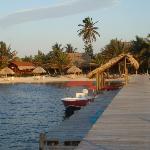 Capricorn resort