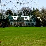 Photo de Blithewold Mansion, Gardens & Arboretum