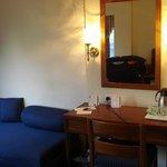 Foto de Hotel Centre Point