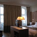 Luxury room Club Sofitel