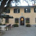 Hotel Villa Delia