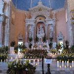 Santo Domingo Church