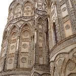 Duomo di Monreale - l'abside