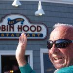 Harry at Robin Hood - Rehoboth DE