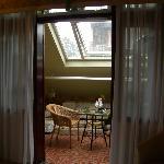 Junior Suite-balcony