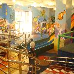 kids amusement center