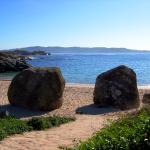 Beach at Cabo Udra