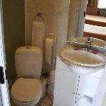 Bathroom, room #16