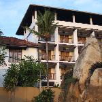 Lady Hill Hotel