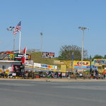 Go Karts at Midway Speedway Park