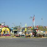Midway Speedway Park Go-karts