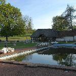 Photo of Logis du Domaine Saint Paul