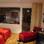 camera (quarto piano)