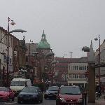 Downtown Blackpool