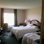 Original (week 1) normal-size room