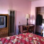 Room & Closet