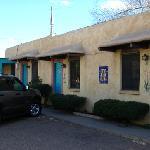 Photo de Western Scene Motel