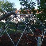 Stadtpark - kindergarden