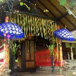 Wantilan (meeting room)