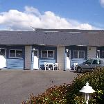 Photo of Motel Les Bleuets