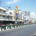 Hua Hin Main Street