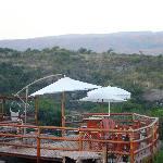 Mirador con espectacular vista y lugar obligado para compartir con amigos