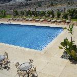 Liberia Hilton - POOL