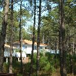 Louisana chalets we have stayed in