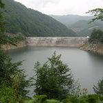 Lesu lake