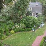 Foto de Nantucket Whaler Guest House