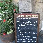 Gordon Arms Hotel의 사진