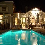 A night at the pool II...