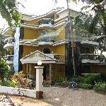 Casa Ligorio