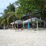 Dumaluan Beach Resort-billede