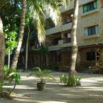 Dumaluan Beach Resort Photo