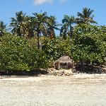 El Diamante beach 2