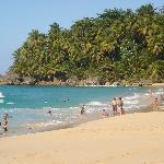Playa Grande - beautiful beach