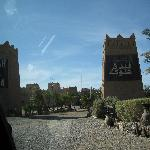 Kasbah Hotel Xaluca Arfoud Foto