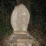 本田善光 墓所